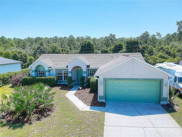 645 Twin Lake Avenue, Deltona, FL 32738 (MLS #V4913723) :: Griffin Group