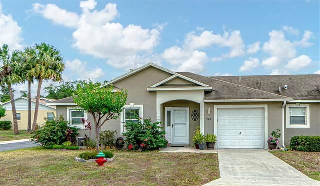 969 Bent Tree Boulevard, Deland, FL 32724 (MLS #V4913725) :: Florida Life Real Estate Group