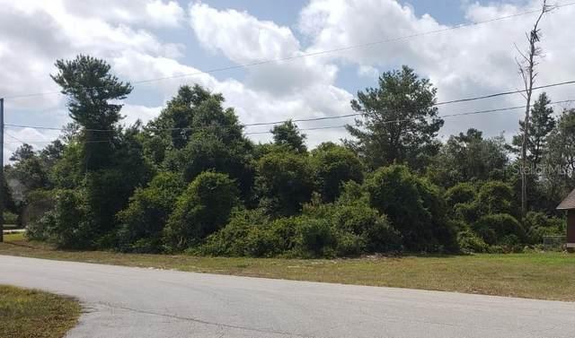 2064 Glenlock Drive, Deltona, FL 32725 (MLS #V4913732) :: Griffin Group
