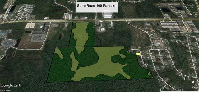 XXXX E Moody Blvd Place, Bunnell, FL 32110 (MLS #V4913749) :: Griffin Group