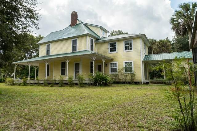 110 N Volusia Avenue, Pierson, FL 32180 (MLS #V4913751) :: GO Realty