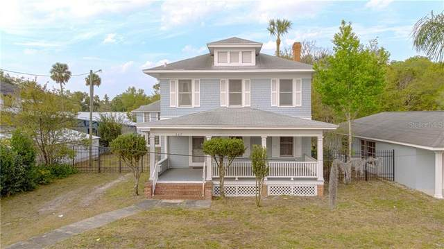 347 E New York Avenue, Deland, FL 32724 (MLS #V4913780) :: Alpha Equity Team