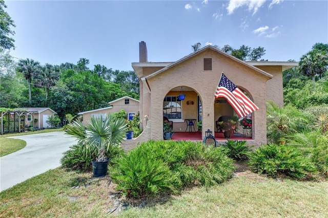 1408 E Wisconsin Avenue, Deland, FL 32724 (MLS #V4913790) :: Zarghami Group