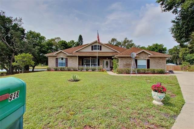 938 Rosetta Court, Deltona, FL 32725 (MLS #V4913801) :: Baird Realty Group