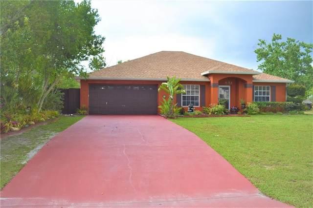 993 Sweetbrier Drive, Deltona, FL 32725 (MLS #V4913802) :: Alpha Equity Team