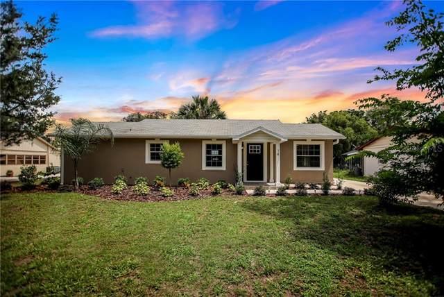 14 Granada Road, Debary, FL 32713 (MLS #V4913807) :: Delgado Home Team at Keller Williams
