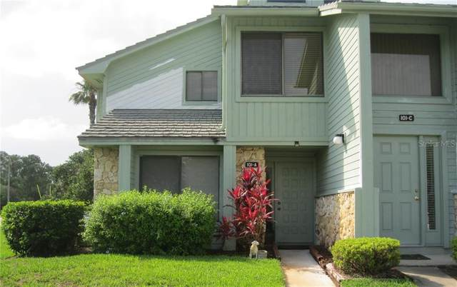 Address Not Published, Daytona Beach, FL 32119 (MLS #V4913819) :: The Duncan Duo Team