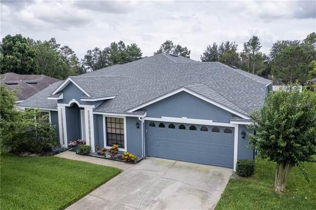 1361 Broken Pine Road, Deltona, FL 32725 (MLS #V4913828) :: Premium Properties Real Estate Services