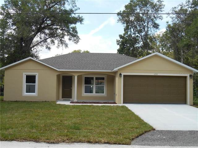 1295 12TH Street, Orange City, FL 32763 (MLS #V4913835) :: The Price Group