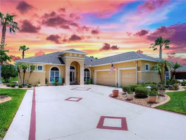 633 Marisol Drive, New Smyrna Beach, FL 32168 (MLS #V4913859) :: BuySellLiveFlorida.com