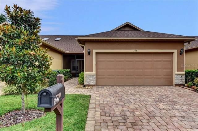 107 Tammie Sue Lane, Deland, FL 32724 (MLS #V4913870) :: Premium Properties Real Estate Services