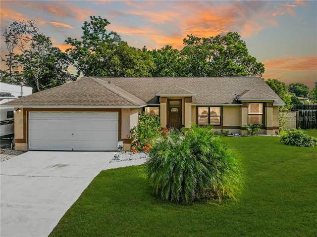 1118 S Cooper Drive, Deltona, FL 32725 (MLS #V4913880) :: Premium Properties Real Estate Services