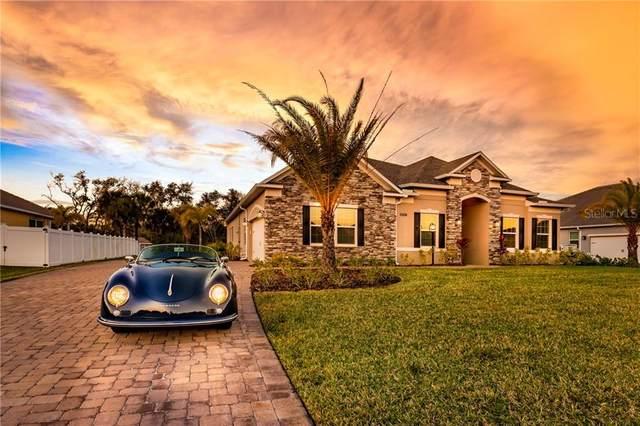 4257 Preservation Circle, Melbourne, FL 32934 (MLS #V4913890) :: New Home Partners