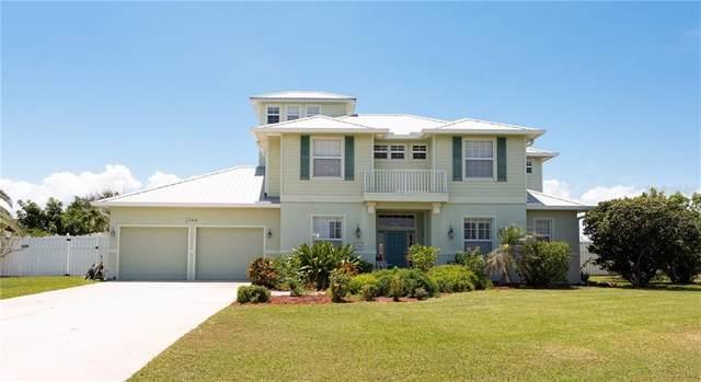 2744 Ridge Road, Daytona Beach, FL 32118 (MLS #V4913908) :: Zarghami Group
