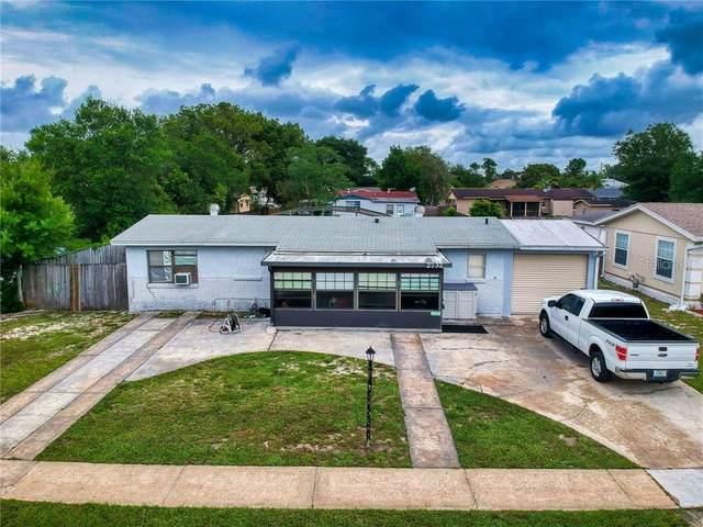 2732 Kimberly Drive, Deltona, FL 32738 (MLS #V4913909) :: Premium Properties Real Estate Services