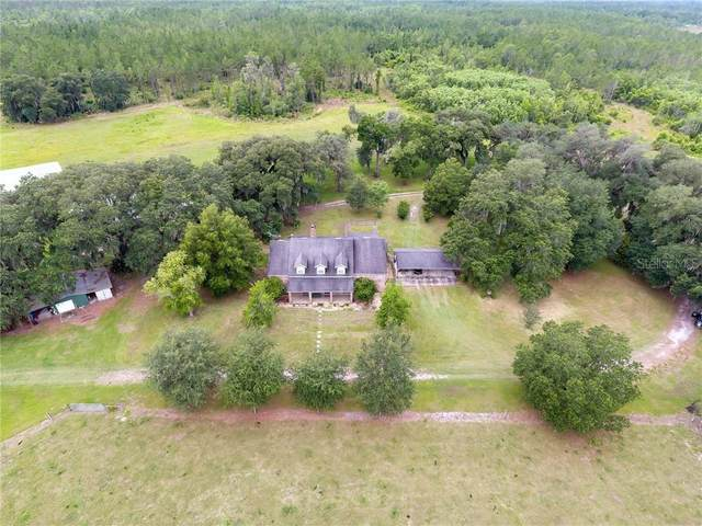 2000 Briar Creek Farms Road, Pierson, FL 32180 (MLS #V4913933) :: GO Realty