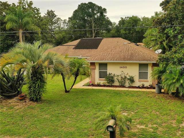 Address Not Published, New Smyrna Beach, FL 32168 (MLS #V4913974) :: Burwell Real Estate