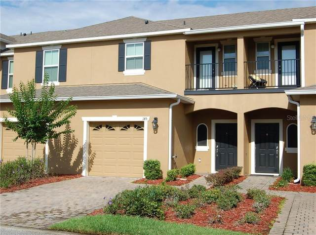 Address Not Published, Daytona Beach, FL 32124 (MLS #V4913985) :: The Duncan Duo Team