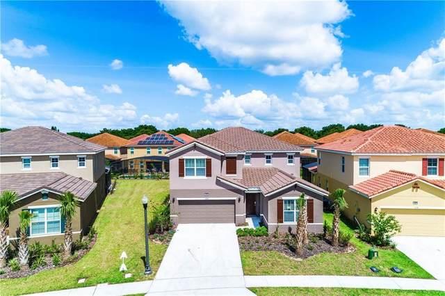 Address Not Published, Davenport, FL 33837 (MLS #V4914007) :: Delta Realty Int
