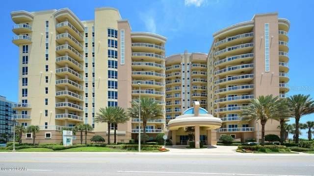 1925 S Atlantic Avenue #909, Daytona Beach Shores, FL 32118 (MLS #V4914019) :: Florida Life Real Estate Group