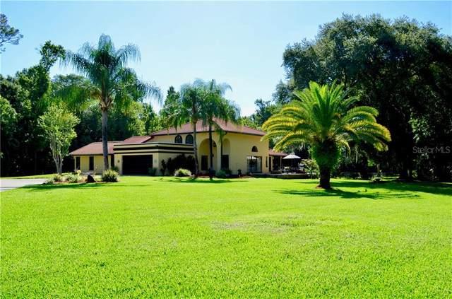 43744 Choctaw Street, Deland, FL 32720 (MLS #V4914036) :: Florida Life Real Estate Group