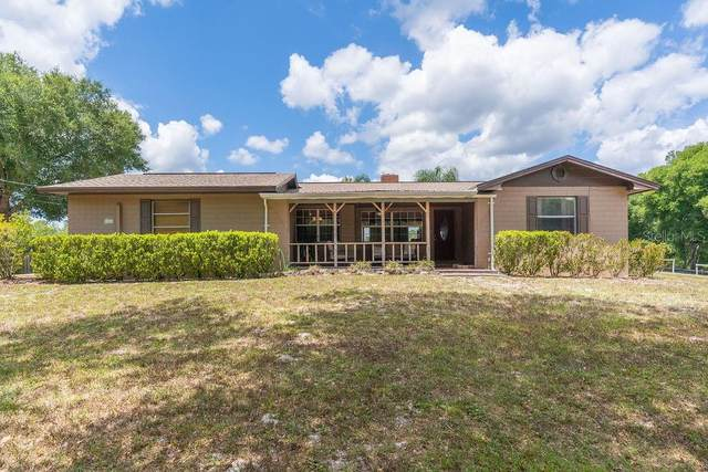 1124 Church Street, Pierson, FL 32180 (MLS #V4914102) :: GO Realty