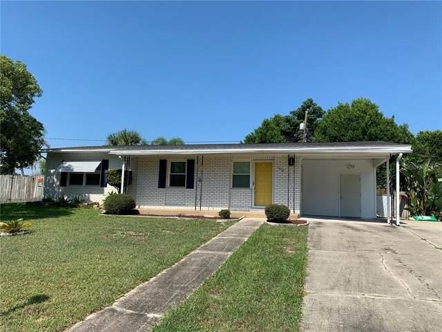 1312 W Hartley Circle, Deltona, FL 32725 (MLS #V4914107) :: Alpha Equity Team