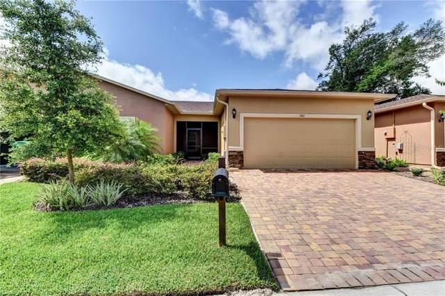 Address Not Published, Deland, FL 32724 (MLS #V4914122) :: Florida Life Real Estate Group