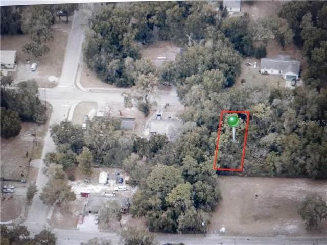E Euclid Avenue, Deland, FL 32724 (MLS #V4914138) :: Delgado Home Team at Keller Williams