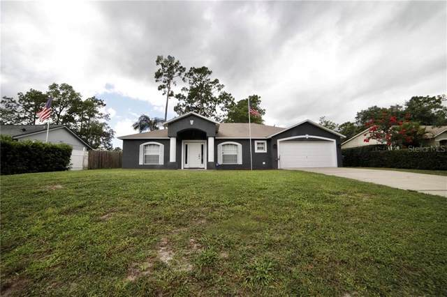 1255 Gage Avenue, Deltona, FL 32738 (MLS #V4914169) :: Premium Properties Real Estate Services