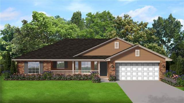 3156 Pigeon Cove Street, Deltona, FL 32738 (MLS #V4914172) :: Team Bohannon Keller Williams, Tampa Properties