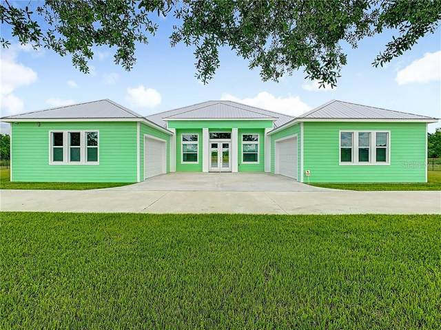 1530 County Line Road, Oak Hill, FL 32759 (MLS #V4914186) :: EXIT King Realty