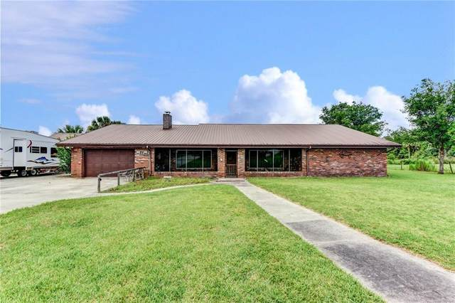 220 Nolan Road, Pierson, FL 32180 (MLS #V4914188) :: GO Realty