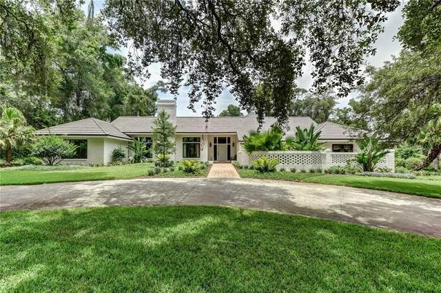 920 Pine Tree Terrace, Deland, FL 32724 (MLS #V4914197) :: Florida Life Real Estate Group