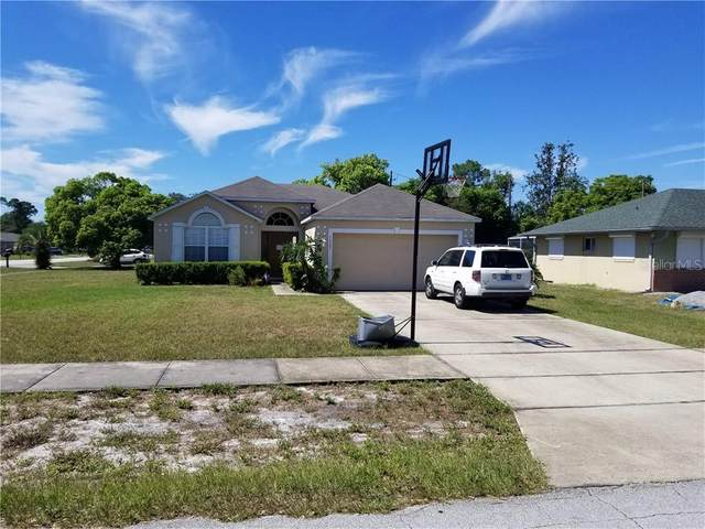 1227 Algoma Street, Deltona, FL 32725 (MLS #V4914227) :: The Duncan Duo Team