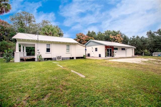 493 S Euclid Avenue, Lake Helen, FL 32744 (MLS #V4914229) :: Bridge Realty Group