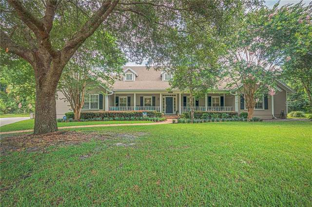 3275 Eagle Rock Trail, Deland, FL 32724 (MLS #V4914245) :: The A Team of Charles Rutenberg Realty