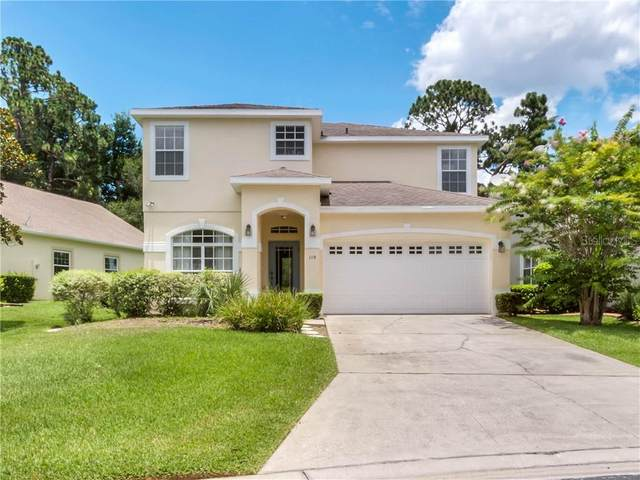 119 Spring Glen Drive, Debary, FL 32713 (MLS #V4914248) :: The A Team of Charles Rutenberg Realty