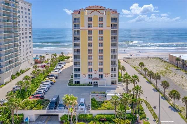 2071 S Atlantic Avenue #1004, Daytona Beach Shores, FL 32118 (MLS #V4914253) :: Griffin Group