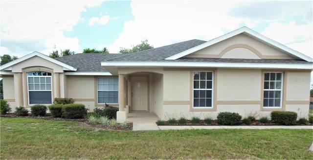 1237 Saxon Boulevard, Deltona, FL 32725 (MLS #V4914255) :: The Duncan Duo Team