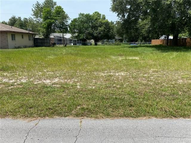 2217 Bannister Street, Deltona, FL 32738 (MLS #V4914258) :: Dalton Wade Real Estate Group