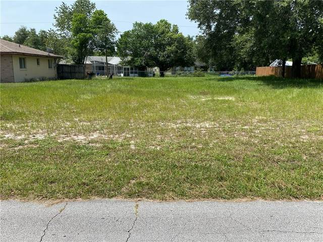 2217 Bannister Street, Deltona, FL 32738 (MLS #V4914258) :: Premium Properties Real Estate Services