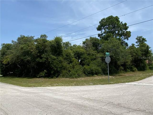 1800 Talco Terrace, Deltona, FL 32738 (MLS #V4914261) :: Dalton Wade Real Estate Group