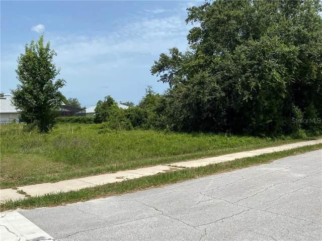 2020 Quintilis Court, Deltona, FL 32738 (MLS #V4914262) :: Dalton Wade Real Estate Group