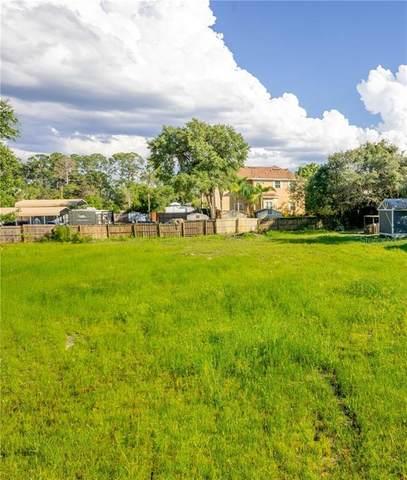 2548 E Lake Drive, Deland, FL 32724 (MLS #V4914269) :: Premier Home Experts