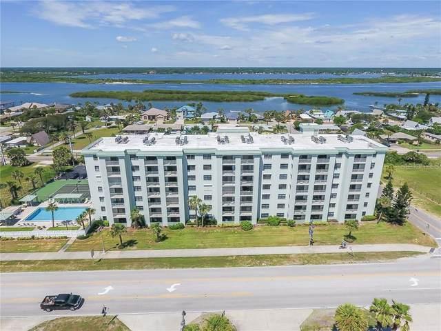 3800 S Atlantic Avenue #6030, Daytona Beach Shores, FL 32118 (MLS #V4914305) :: Griffin Group