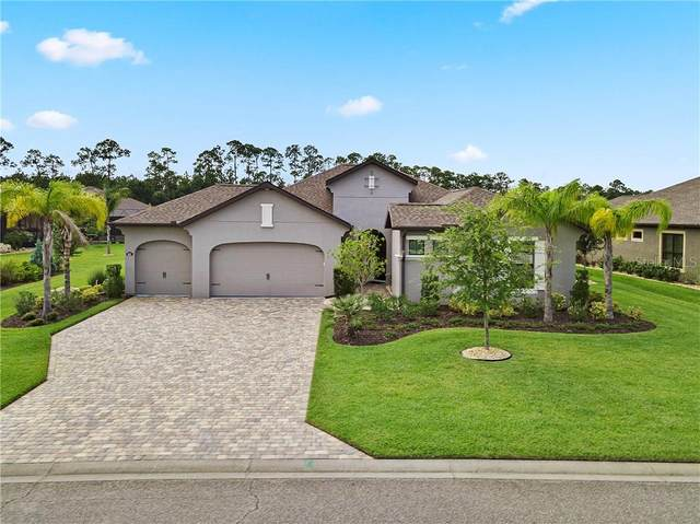 Address Not Published, Ormond Beach, FL 32174 (MLS #V4914309) :: Heckler Realty