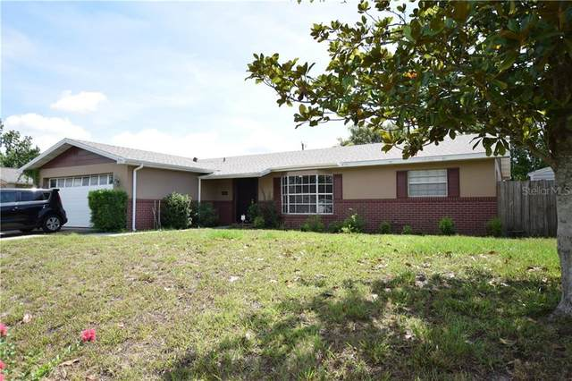 1047 Mayflower Avenue, Deltona, FL 32725 (MLS #V4914313) :: Premier Home Experts