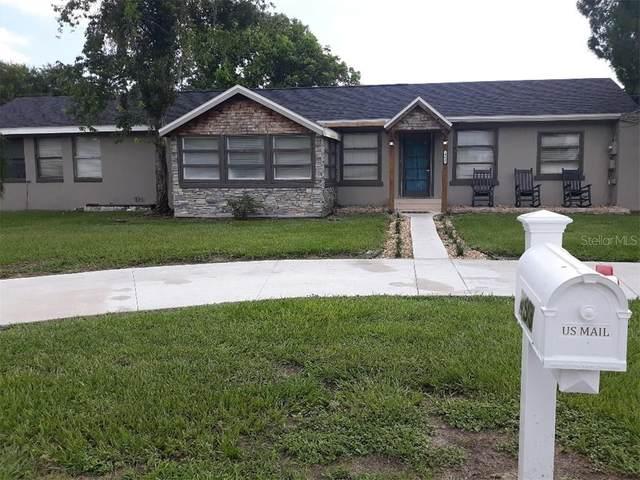 463 Edgewater Avenue, Umatilla, FL 32784 (MLS #V4914320) :: Sarasota Home Specialists
