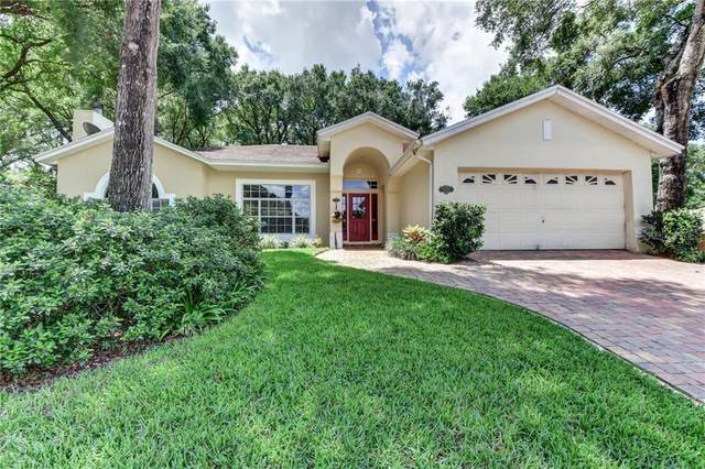 1548 Rockwell Heights Drive, Deland, FL 32724 (MLS #V4914325) :: Florida Real Estate Sellers at Keller Williams Realty